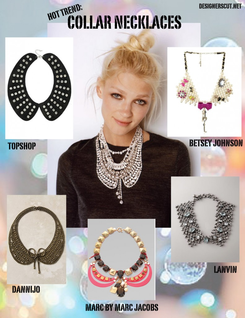necklace com jewelry posted layered trends trend fashion inestrend